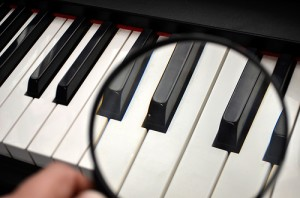Piano Teacher Search
