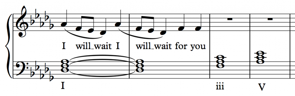 C - Chorus